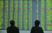 股市:A股现罕见大幅下挫